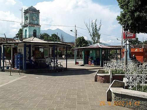 Parque A. Mita