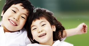 Pocos niños en Corea