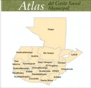 Atlas Gasto Social