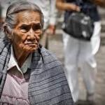 México enfrenta proceso de envejecimiento poblacional