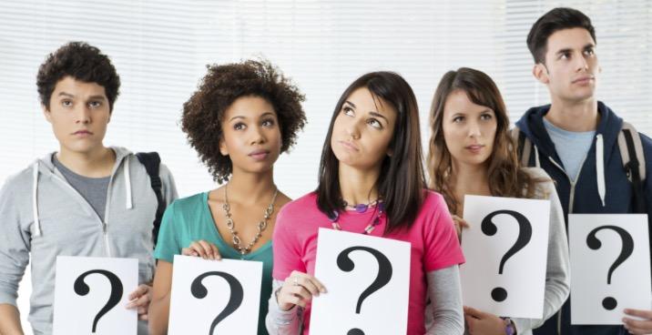 Ley Nacional De La Juventud ¿qué Necesitan Los Jóvenes
