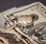 matrimonios economia