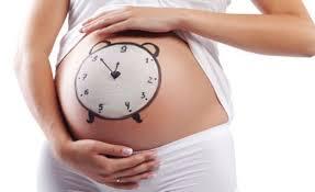 images retraso maternidad