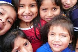 Pobreza y bienestar infantil