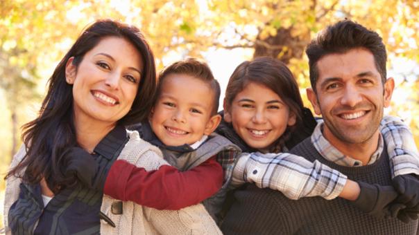 Investigación multi e interdisciplinaria sobre la familia