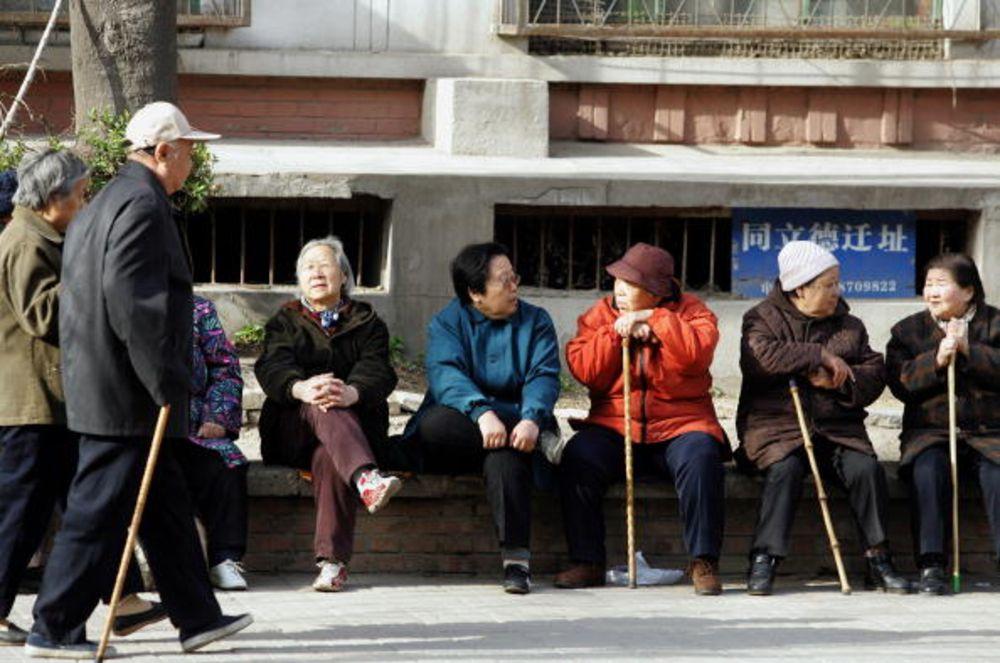 Demografía actual en China y el futuro de los demás