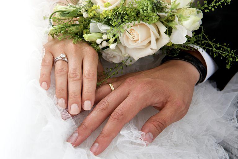 El matrimonio sigue importando