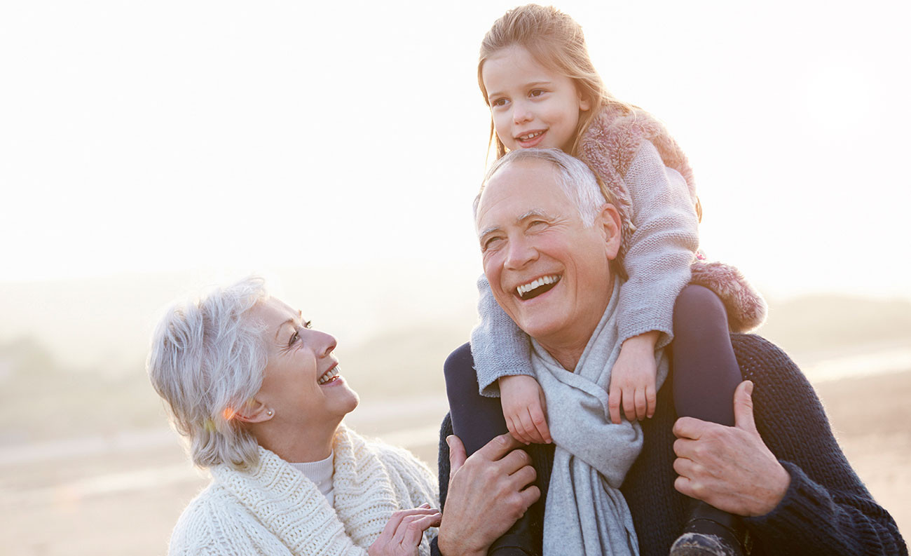 ¿Es el envejecimiento poblacional negativo?