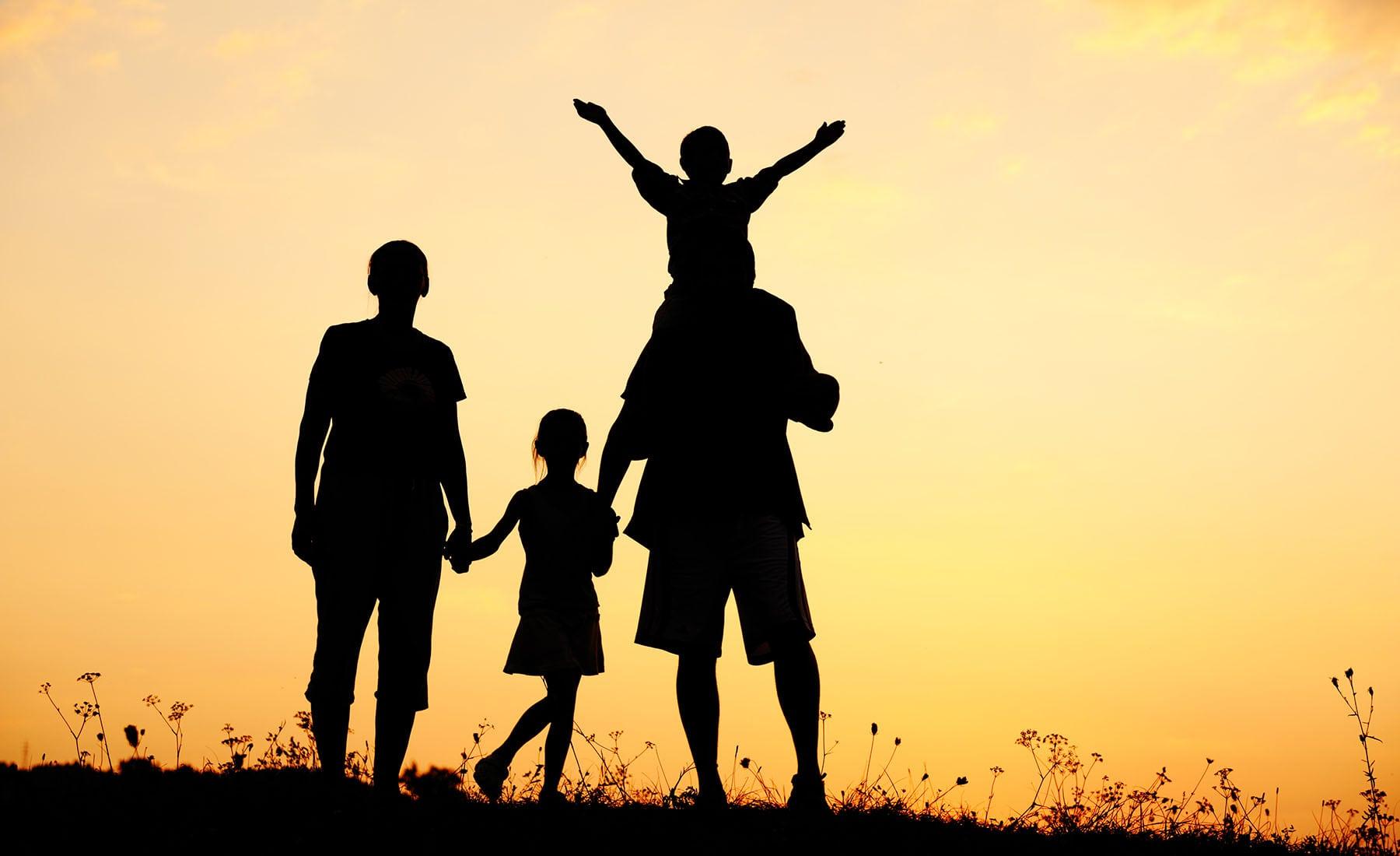 ¿Por qué celebramos el Día Internacional de la Familia?