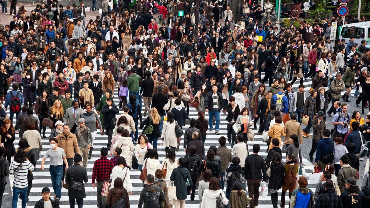 Crecimiento poblacional en las próximas décadas – Artículo traducido –