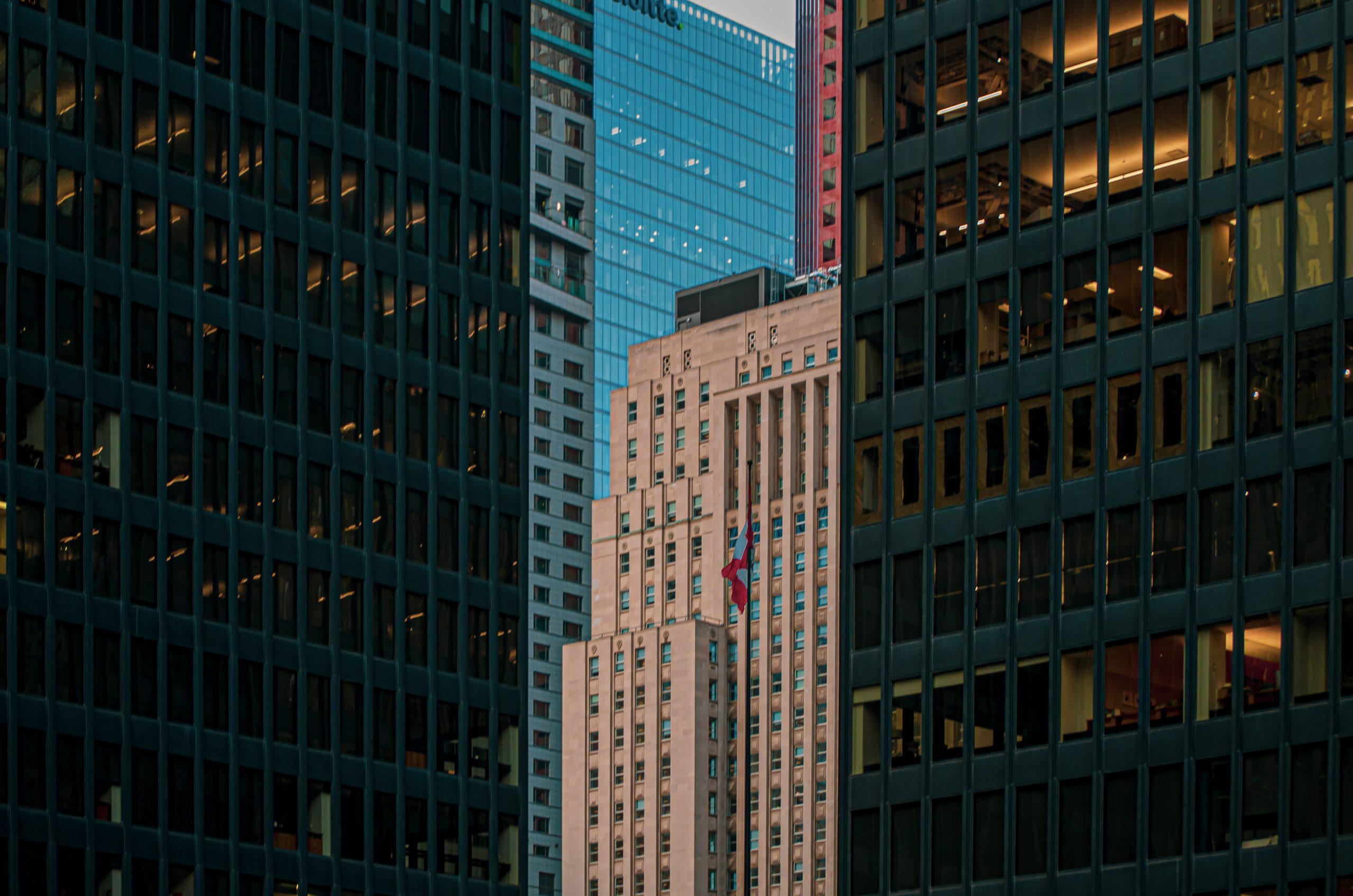 Crecimiento Urbano: Oportunidades y Retos