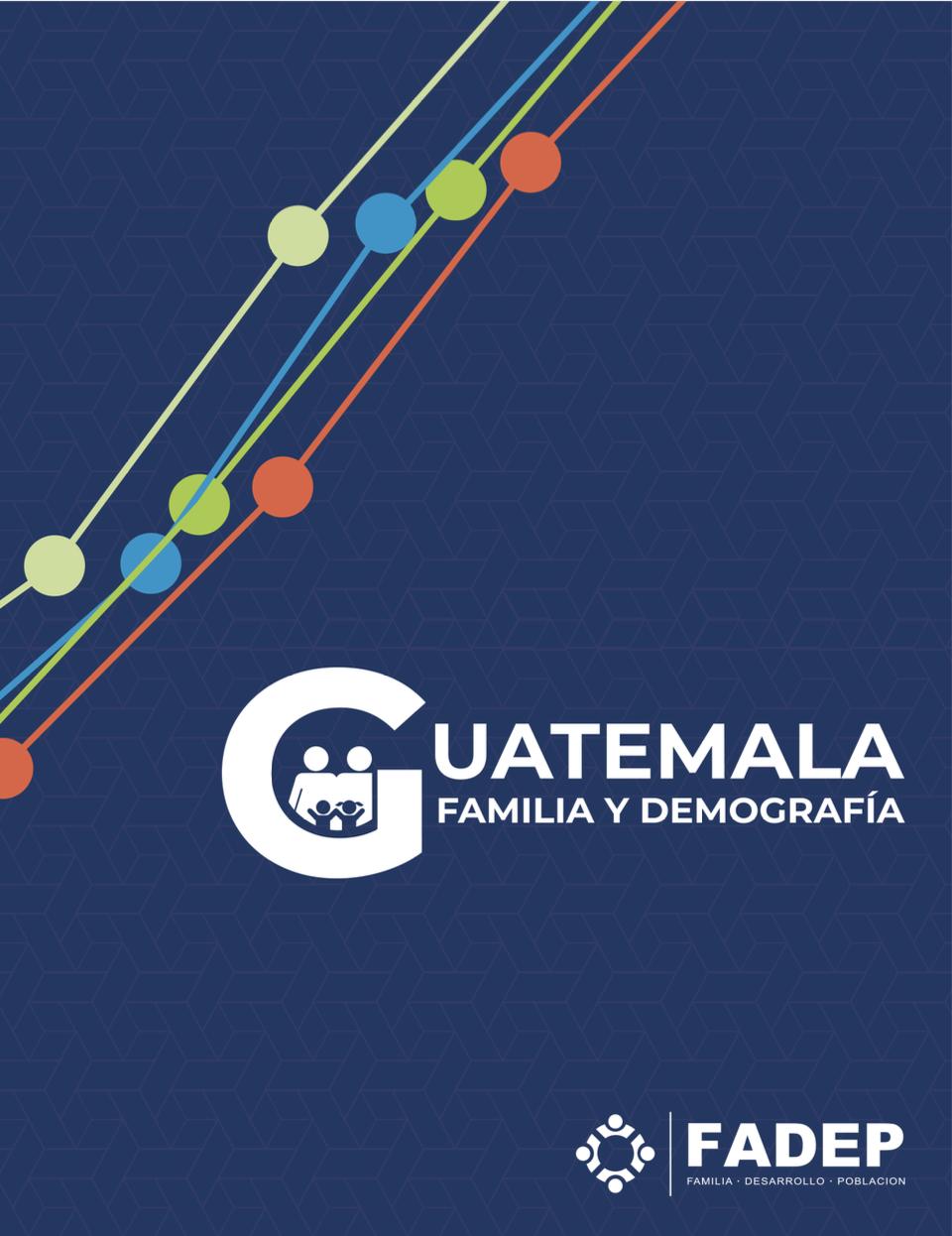 Guatemala: Familia y Demografía