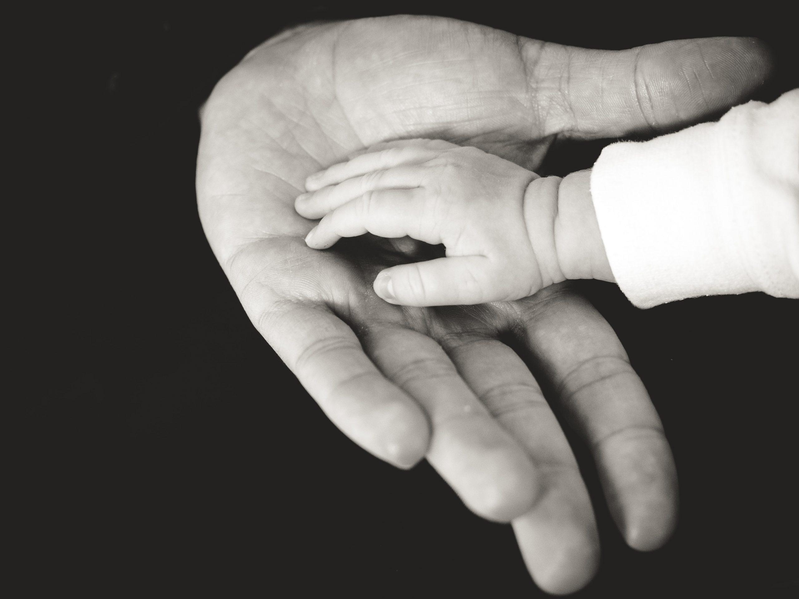 La figura paterna: Pilar fundamental para el desarrollo de los hijos