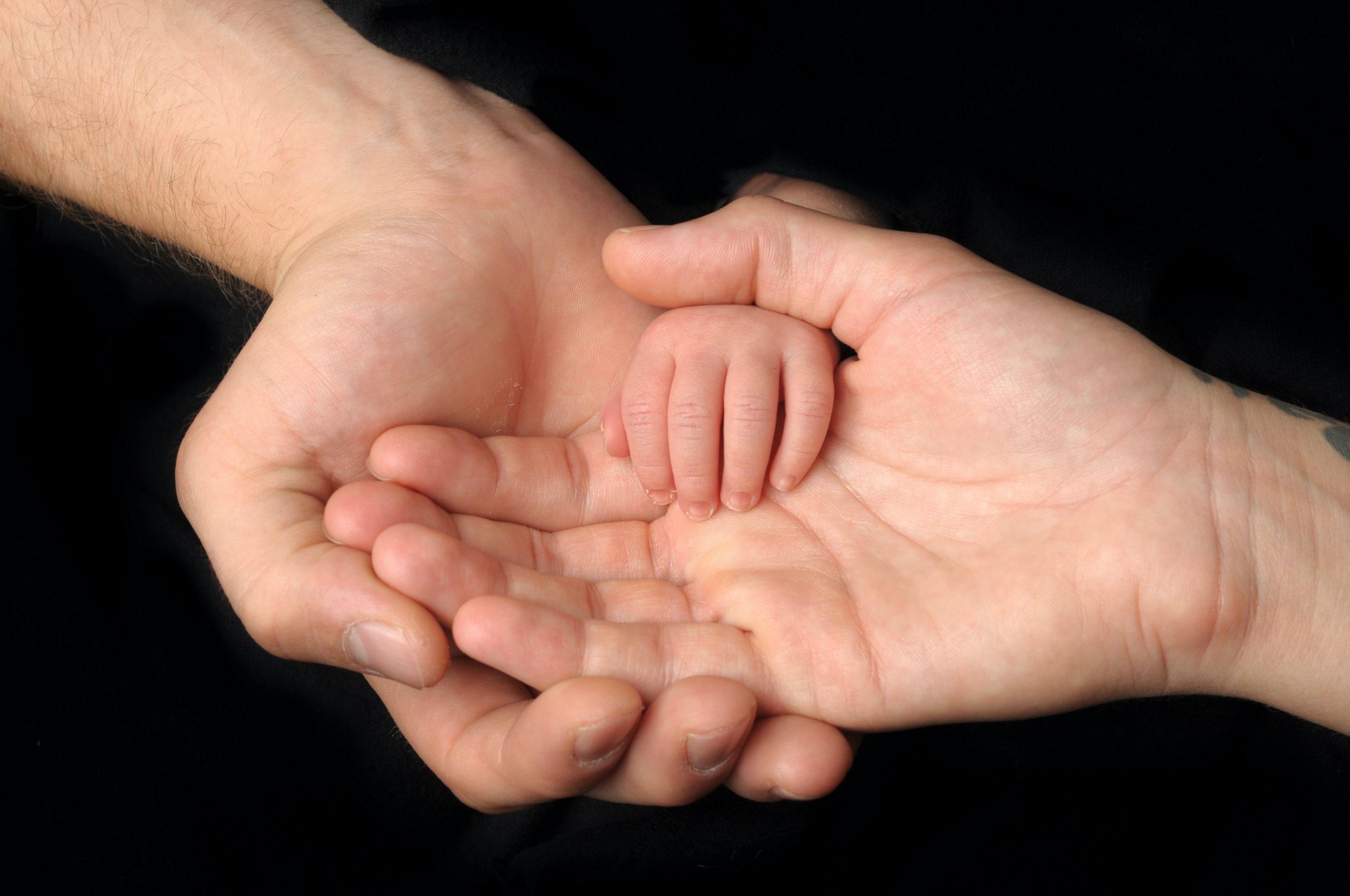 Corresponsabilidad en la protección de la familia